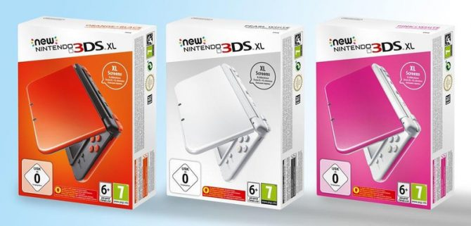 Nintendo Outlines Plans For Gamescom, New 3DS Colors And 2DS Bundles Announced
