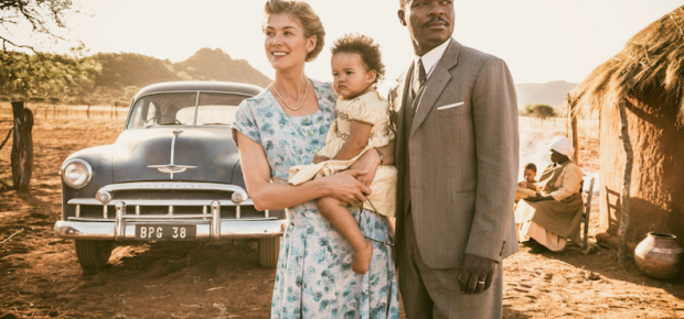 A United Kingdom Review [LFF 2016]