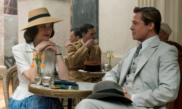 Robert Zemeckis WWII Drama Allied Debuts First Image