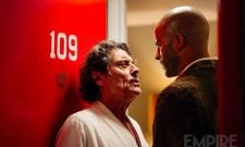 American Gods: Mr. Wednesday Dishes Out Some Wednesday Wisdom In New Pic