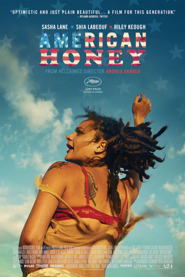 First Trailer For Runaway Drama American Honey Finds Sasha Lane In Pursuit Of The American Dream
