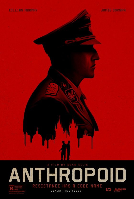 Anthropoid Review