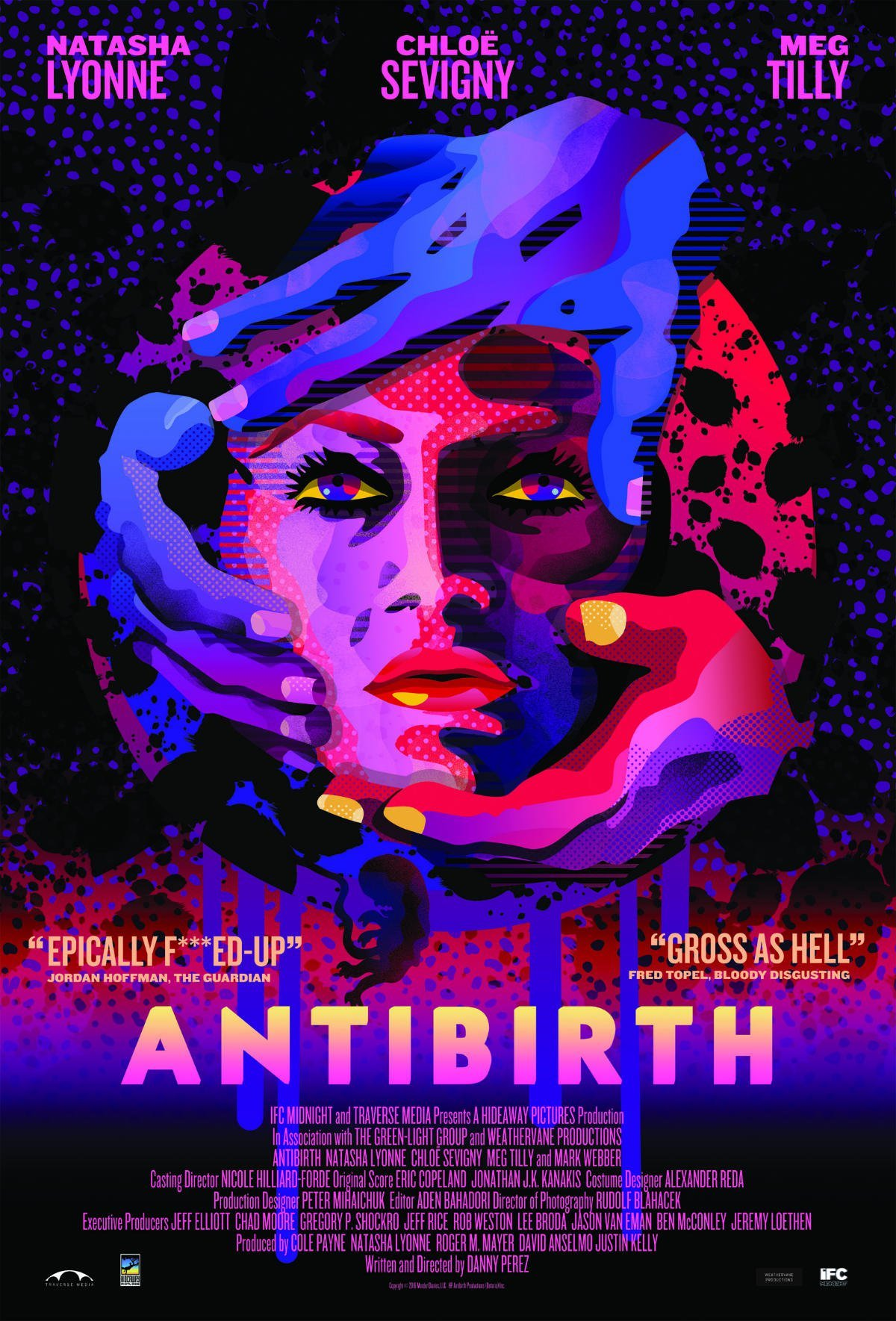 Antibirth Review