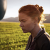 Here's Your First Look At Amy Adams And Jeremy Renner In Denis Villeneuve's Arrival