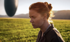First Two Clips For Denis Villeneuve's Arrival Descend From The Heavens