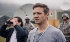 Arrival Featurette Draws Attention To Jeremy Renner's Mathematician