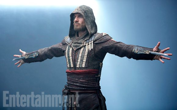 Looks Like Assassin's Creed Will Feature Characters From The Game Series After All