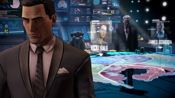 Batman: The Telltale Series – Episode 1: Realm Of Shadows Review
