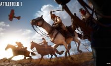 Battlefield 1 Beta Gets Underway For Insider Members, Xbox Live Gold Required To Play