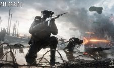 Dynamic Weather Will Play A Major Role In Battlefield 1 – For Better Or Worse
