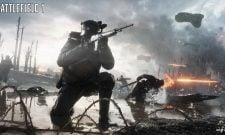 DICE Details Battlefield 1 Vehicle And Gameplay Changes Following Beta Feedback