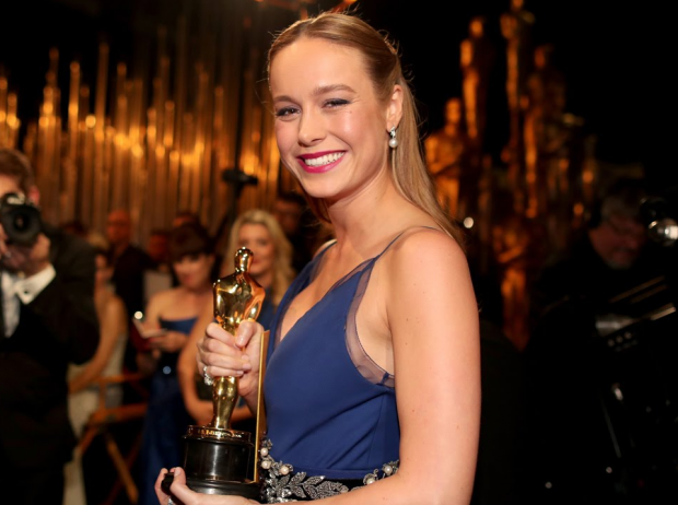 Brie Larson To Make Her Directorial Debut With Unicorn Store