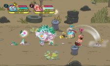 Cartoon Network: Battle Crashers Will Bring The Network Together This Fall