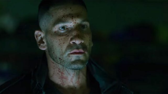 Evidence Mounts That Jon Bernthal's Punisher Will Crop Up In The Defenders