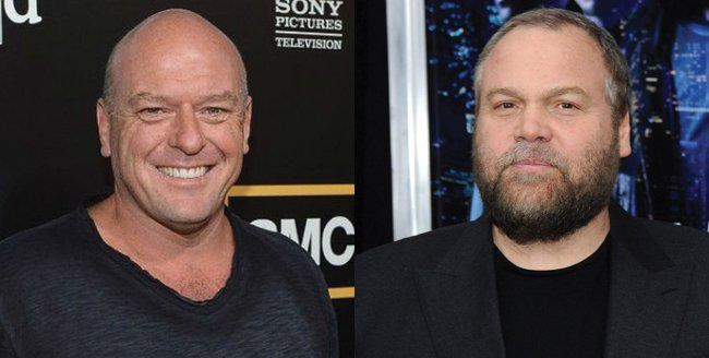 Vincent D'Onofrio And Breaking Bad's Dean Norris Enlist For Death Wish Remake