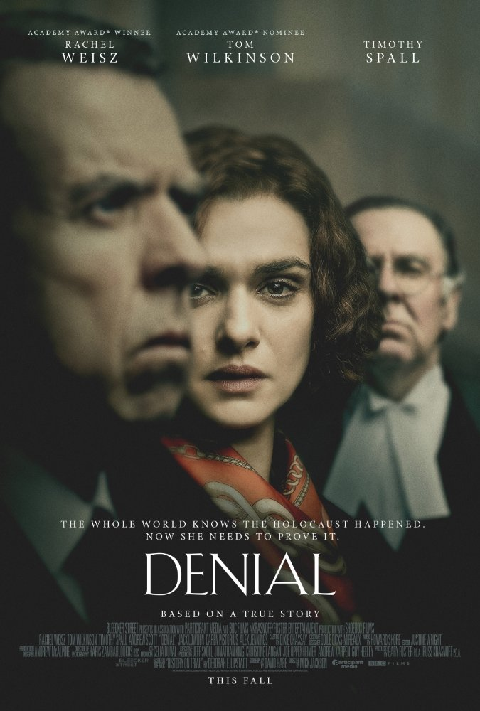 Denial Review