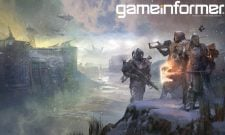Destiny: Rise Of Iron Graces Game Informer Cover, New Progression Details Surface