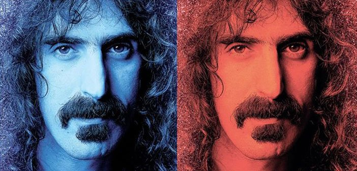 Eat That Question: Frank Zappa In His Own Words Review