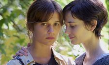 Alicia Vikander And Eva Green Share A Sibling Bond In First Look At Lisa Langseth Drama Euphoria