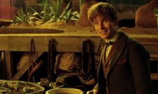 First Clip For Fantastic Beasts And Where To Find Them Whips Up A Treat