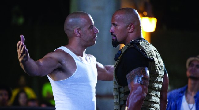 Family Rift? Vin Diesel Speaks Out About Alleged Fast 8 Fallout With Dwayne Johnson