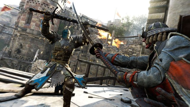 For Honor Creative Director Reflects On Game's Long Road To Release