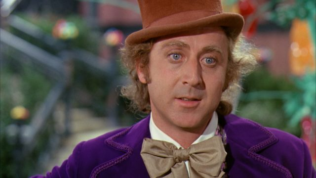 Willy Wonka Star And All-Round Comedy Great Gene Wilder Dead At 83