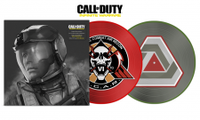Call Of Duty: Infinite Warfare Soundtrack Releasing On Vinyl