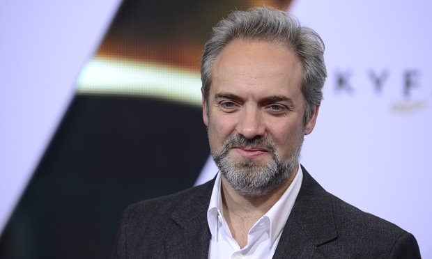 Live-Action James And The Giant Peach Movie Eyeing Sam Mendes