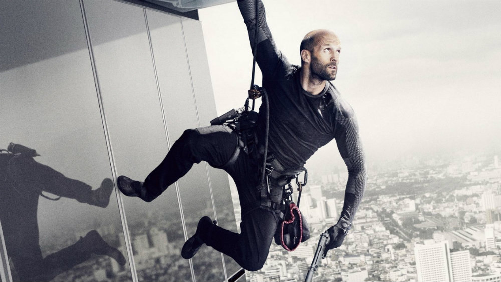 Jason Statham Turned Down A Marvel Gig - But Which One?