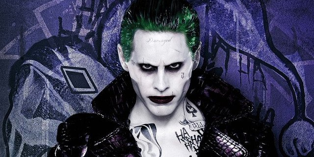 Report Suggests Jared Leto's Joker Won't Feature In Justice League After All
