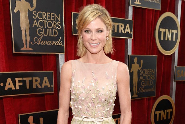 New Line Ensemble Comedy Life Of The Party Recruits Modern Family's Julie Bowen