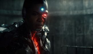 More Evidence Suggests That Cyborg Will Show Up In The Flash