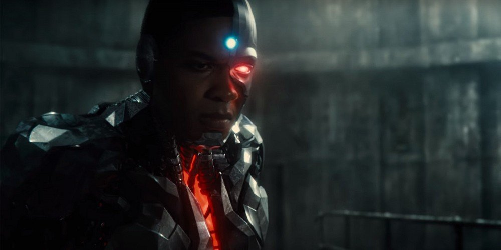 The Flash Director Says Cyborg Isn't In The Film