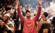 Kanye West Says There Won't Be A Watch The Throne 2