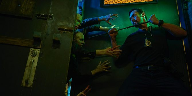 The Strain Season 3 Review