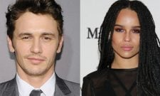 Sci-Fi Thriller Kin Adds James Franco, Zoe Kravitz And More To Budding Cast