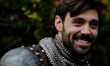 Transformers: The Last Knight Adds Liam Garrigan As King Arthur