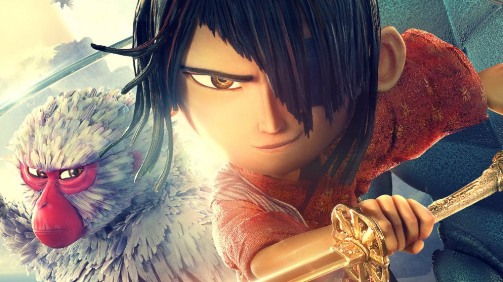 Kubo And The Two Strings Review