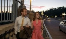 Dreamy La La Land Teaser Stages An Audition For Emma Stone's Songstress