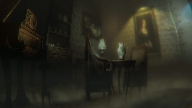 Layers of Fear Inheritance Screenshot 3