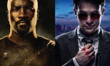 Charlie Cox Says Luke Cage Season 1 Will Overlap With Ending Of Daredevil's Second Season