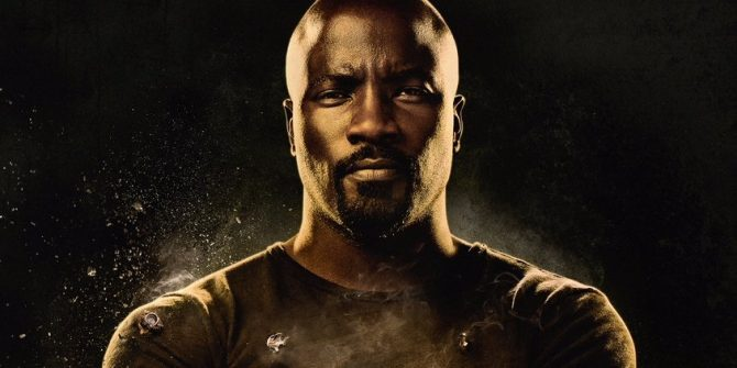 Marvel's Luke Cage Recruits Newcomers Mustafa Shakir And Gabrielle Dennis For Season 2