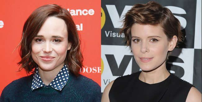 Romantic Drama Mercy Adds Ellen Page And Kate Mara