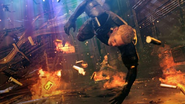 First Gameplay Footage Of Metal Gear Survive To Be Shown At TGS This Weekend