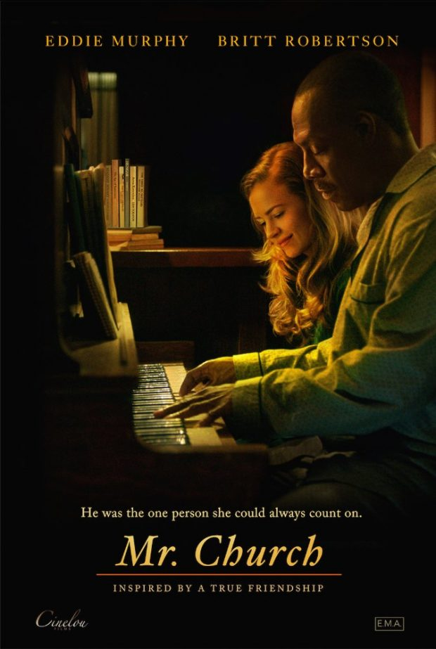 Elegant First Trailer For Mr. Church Tackles Love, Family And Getting Older