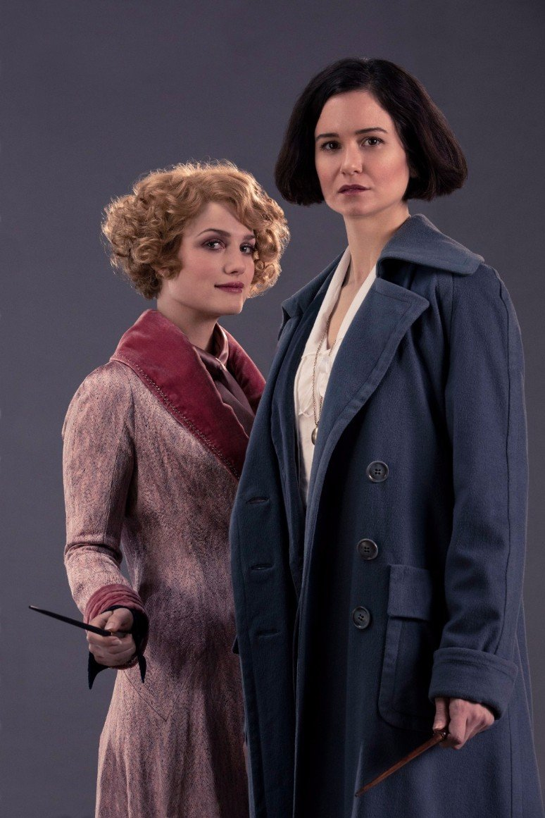 Updated Version Of Fantastic Beasts And Where To Find Them Heralds New Story Clues; Sequel Begins Filming This Summer
