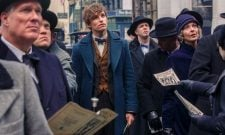 Fantastic Beasts And Where To Find Them Stills Introduce A New Era Of Witchcraft And Wizardry