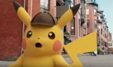 Ryan Reynolds Is On The Case In First Trailer For Pokémon: Detective Pikachu