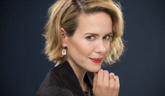 Sarah Paulson Being Eyed For Lead Role In Female Led Ocean's Eight